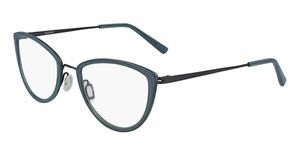 Flexon FLEXON W3020 Eyeglasses