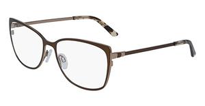 Skaga SK2827 KREATIV Eyeglasses