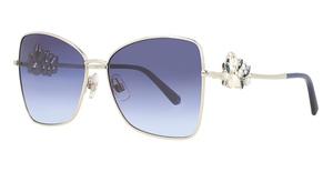 Swarovski SK0277 Sunglasses