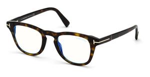 Tom Ford FT5660-B Eyeglasses