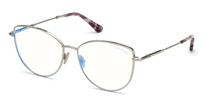 Tom Ford FT5667-B Eyeglasses