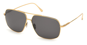 Tom Ford FT0746 Sunglasses