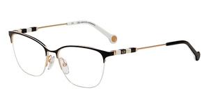 CH Carolina Herrera VHE163K Eyeglasses