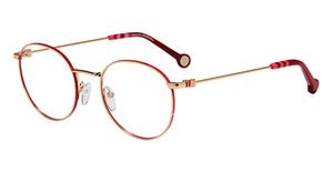 CH Carolina Herrera VHE167K Eyeglasses