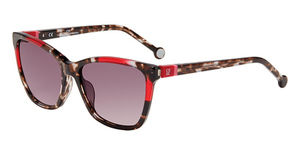 CH Carolina Herrera SHE844V Sunglasses