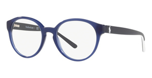 Ralph Lauren Children PP8533 Eyeglasses
