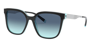 Tiffany TF4165F Sunglasses