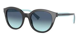 Tiffany TF4164F Sunglasses