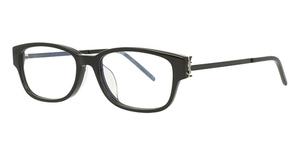 Saint Laurent SL M48/F Eyeglasses