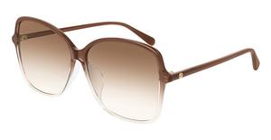 Gucci GG0546SK Eyeglasses