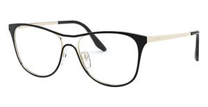 Prada PR 59XV Eyeglasses
