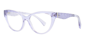 Ralph RA7106 Eyeglasses
