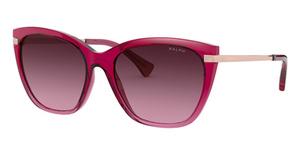 Ralph RA5267 Sunglasses