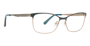 XOXO Edisto Eyeglasses