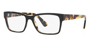Prada PR 15VVF Eyeglasses