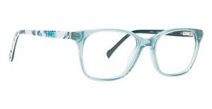 Vera Bradley VB Brenna Eyeglasses
