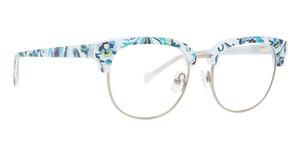 Vera Bradley VB Luna Eyeglasses