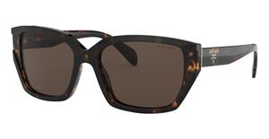 Prada PR 15XSF Sunglasses