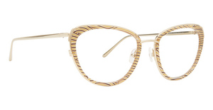 Badgley Mischka Claudine Eyeglasses