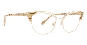 Badgley Mischka Elayne Eyeglasses