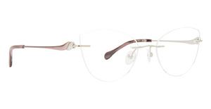 Totally Rimless TR 316 Soleil Eyeglasses
