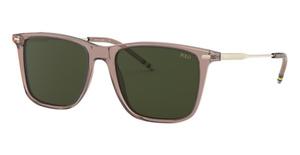Polo PH4163 Sunglasses