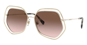 Miu Miu MU 58VS Sunglasses