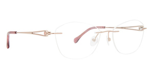 Totally Rimless TR 326 Bria Eyeglasses