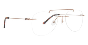Totally Rimless TR 325 Icon Eyeglasses
