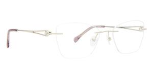 Totally Rimless TR 327 Bria Eyeglasses