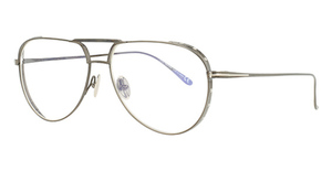 Tom Ford FT5658-B Eyeglasses