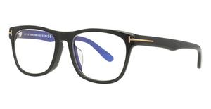 Tom Ford FT5662-F-B Eyeglasses
