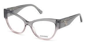 Guess GU2789 Eyeglasses