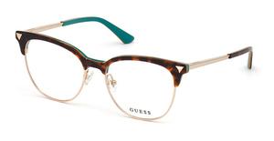 Guess GU2798 Eyeglasses