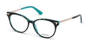 Guess GU2799 Eyeglasses