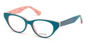 Guess GU9192 Eyeglasses