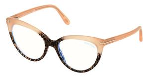 Tom Ford FT5674-B Eyeglasses