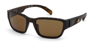 Adidas Sport SP0007 Sunglasses