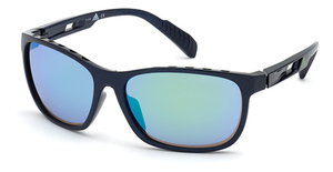 Adidas Sport SP0014 Sunglasses