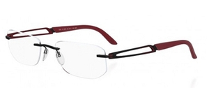 Silhouette 5203 Red-black Trend