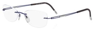 Silhouette 5227-4300 Admiral  Blue