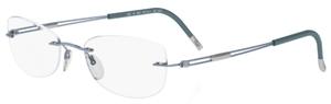Silhouette 5227-4300 Eyeglasses