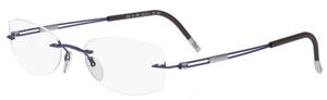 Silhouette 5227-4301 Admiral  Blue