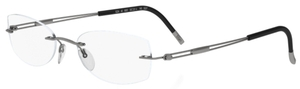 Silhouette 5227-4301 Quartz  Grey