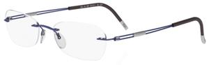 Silhouette 5227-4303 Admiral  Blue