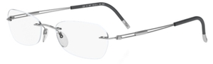 Silhouette 5227-4303 Sleek  Silver