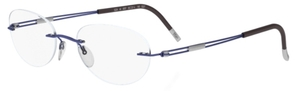 Silhouette 5227-4304 Admiral  Blue