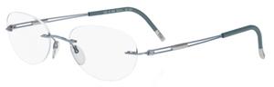 Silhouette 5227-4304 Eyeglasses