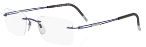 Silhouette 5227-5222 Eyeglasses