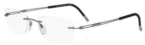 Silhouette 5227-5224 Quartz  Grey